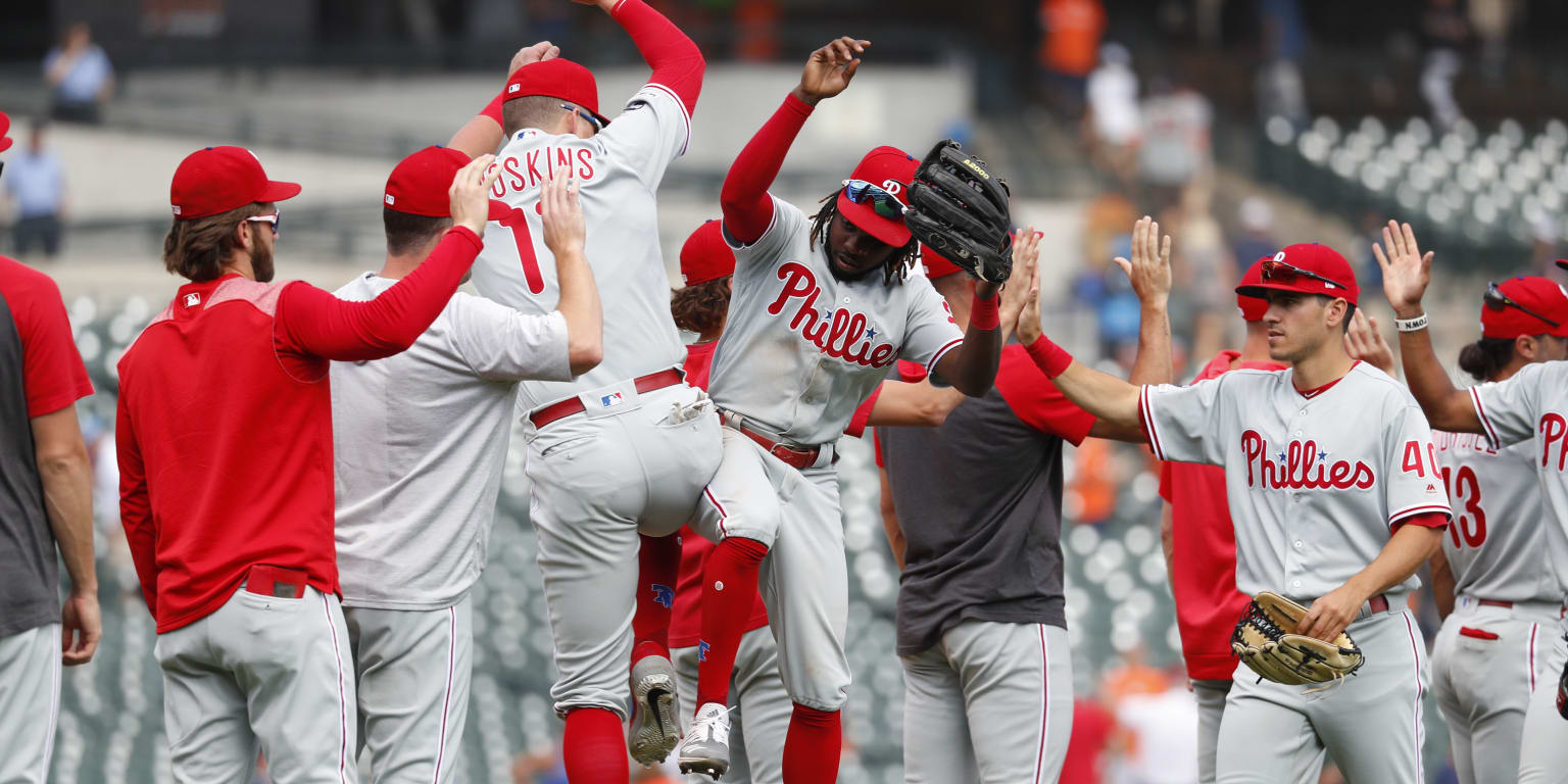 Predicting the Phillies' 2020 Opening Day roster