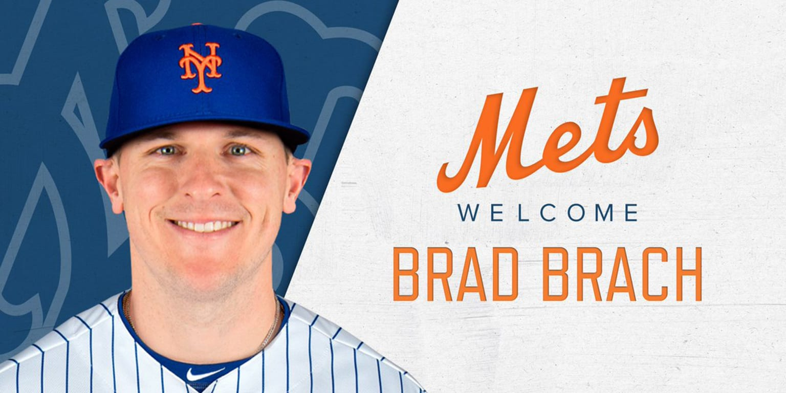 Brad Brach signs with Mets | MLB com