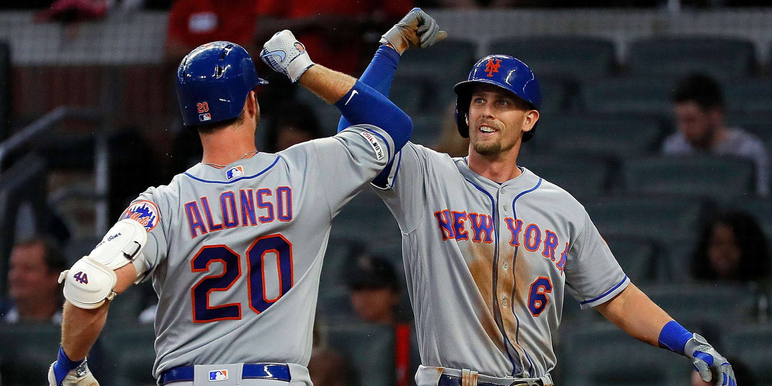 A meeting, an ace and a banner win for Mets