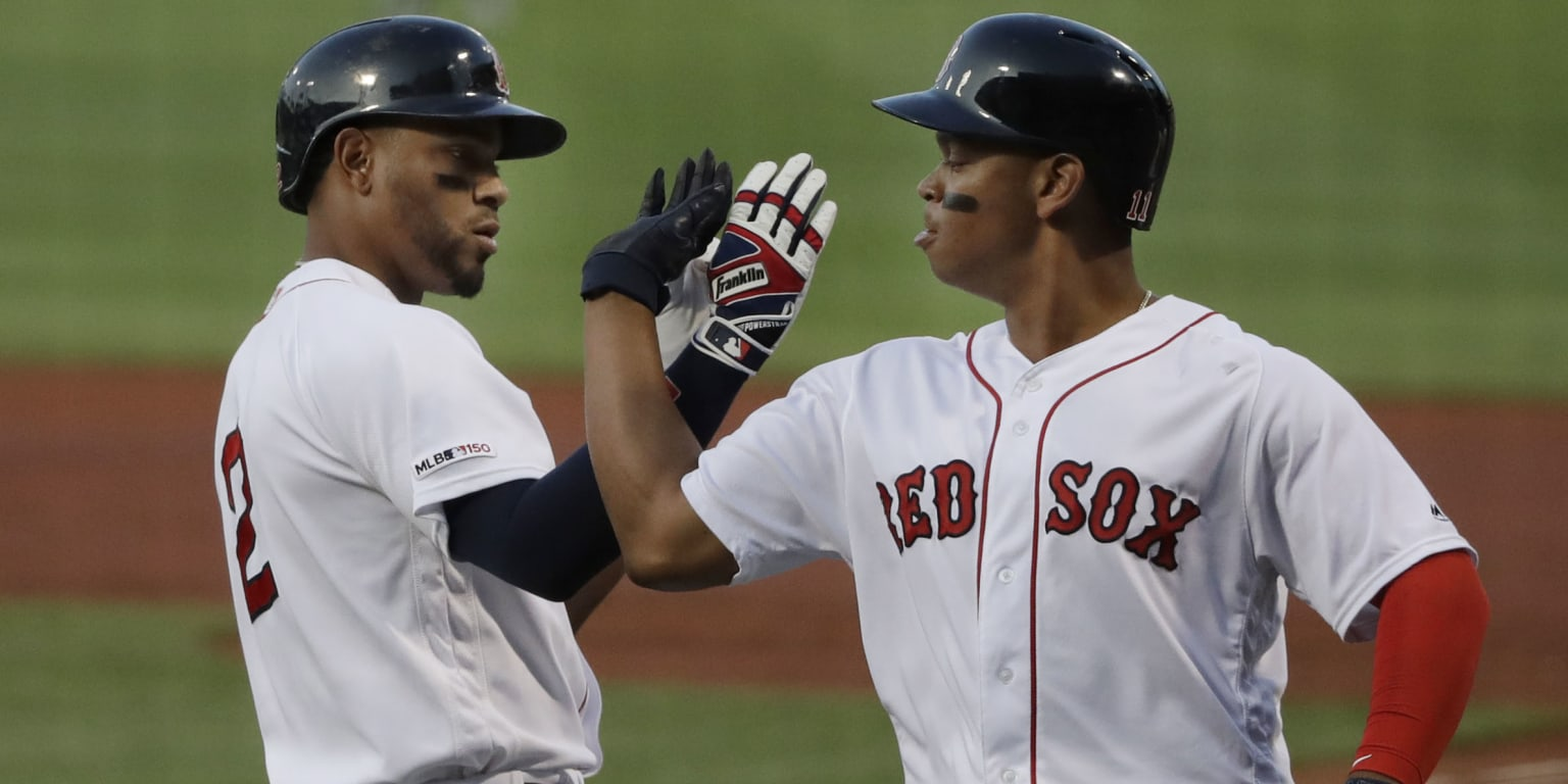 Predicting Red Sox's 2020 Opening Day roster