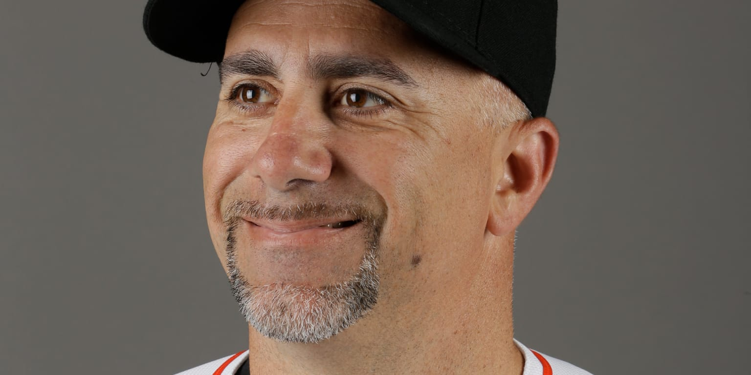Menechino named White Sox hitting coach