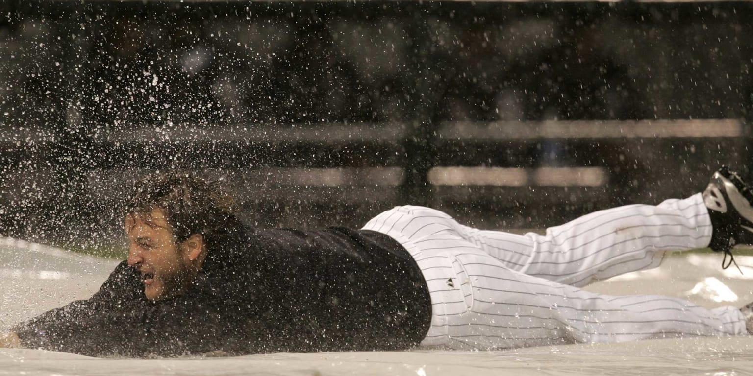 10 most comical moments in White Sox history