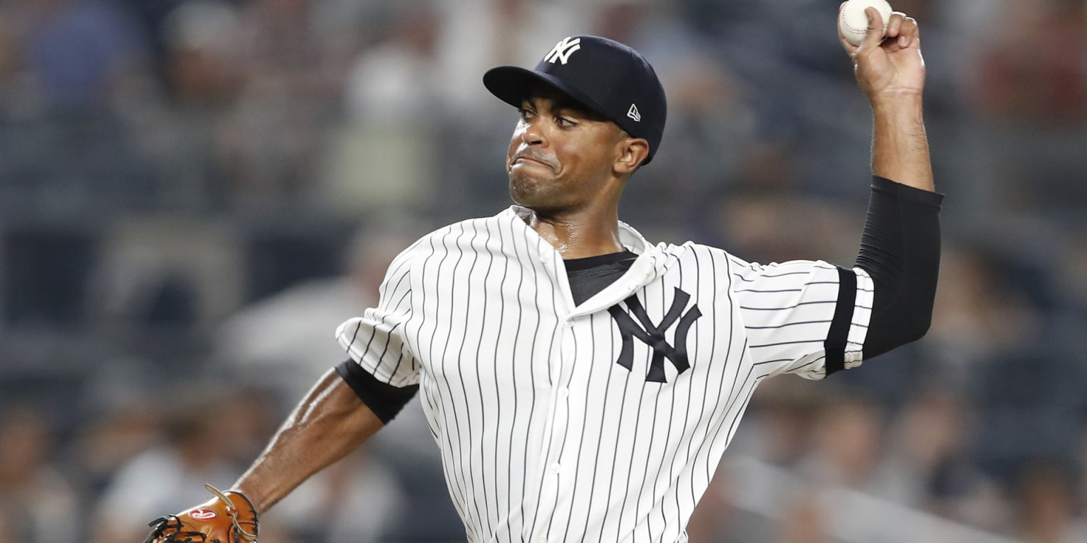 Tarpley hits 10-day IL; Stanton moved to 60-day