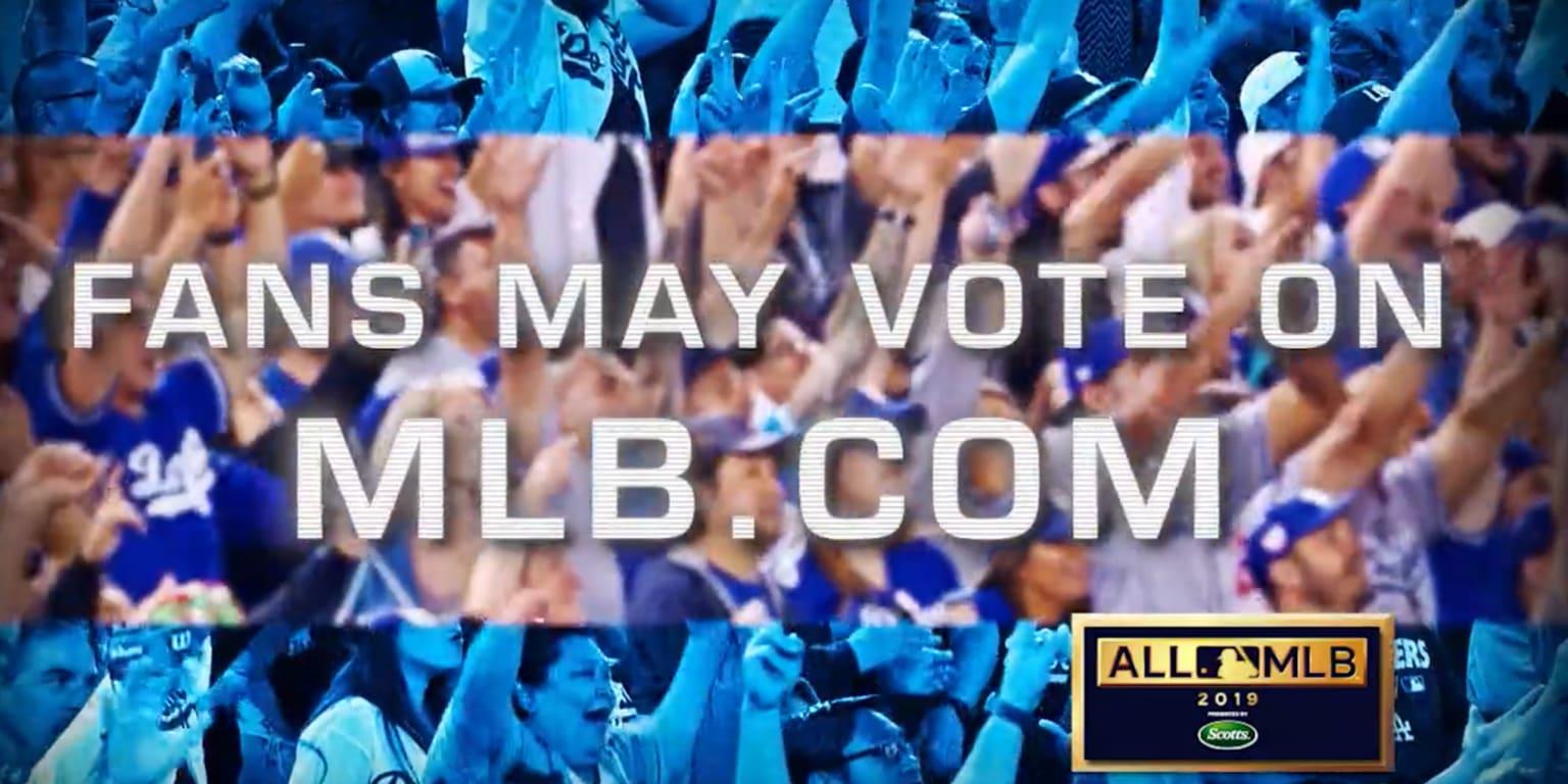 Team-by-team breakdown of All-MLB nominees