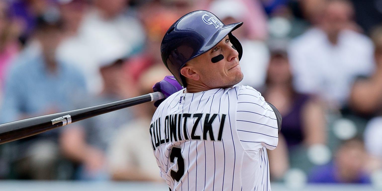 Troy Tulowitzki Retires Mlbcom
