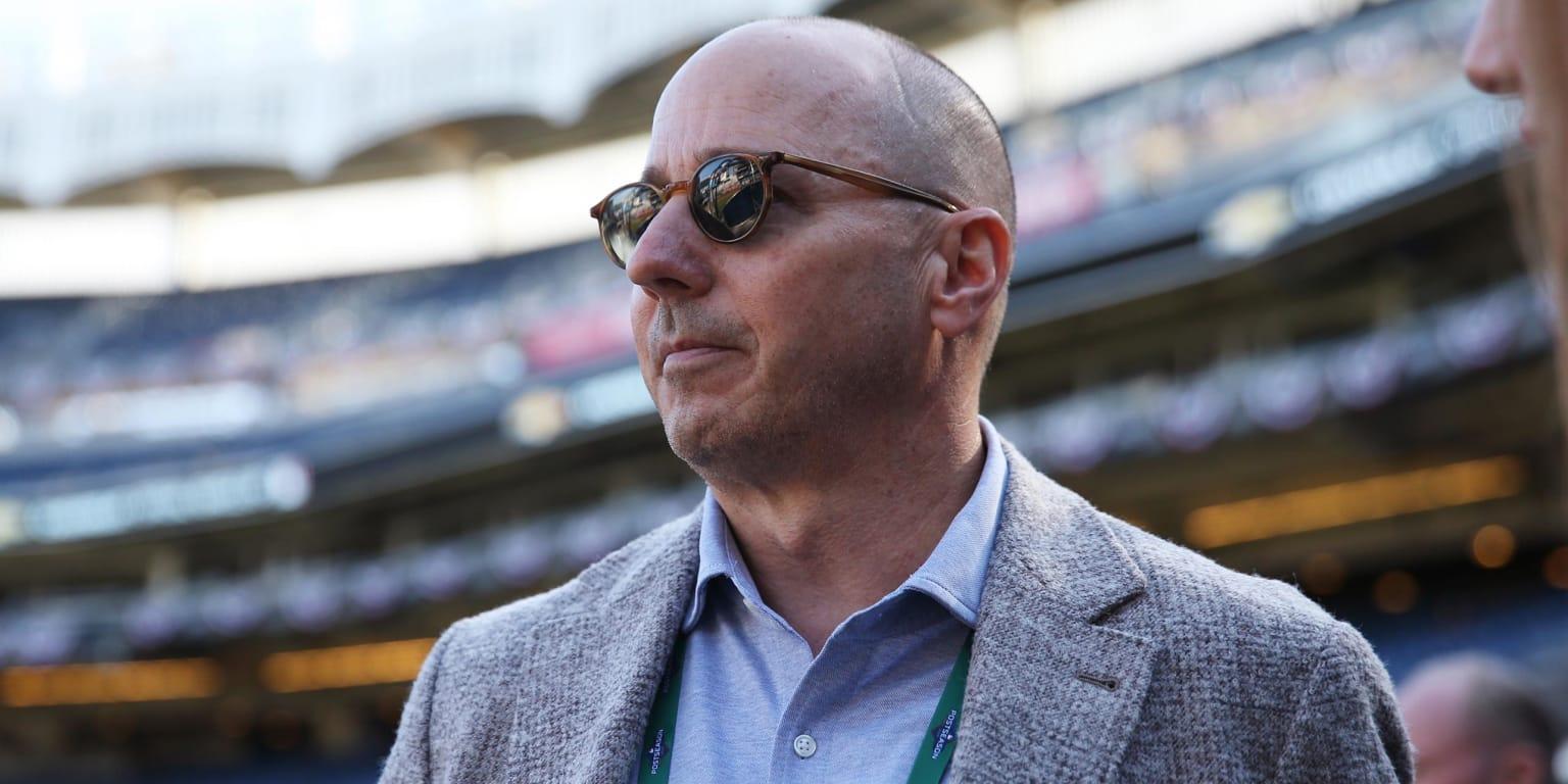 Pitching Yanks' top priority at Winter Meetings