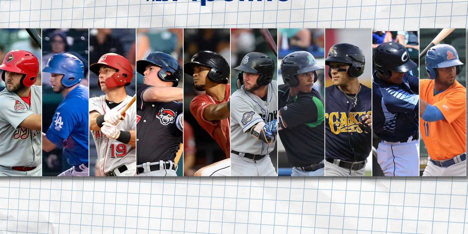 Stats say these prospects will improve in 2019 | MLB com