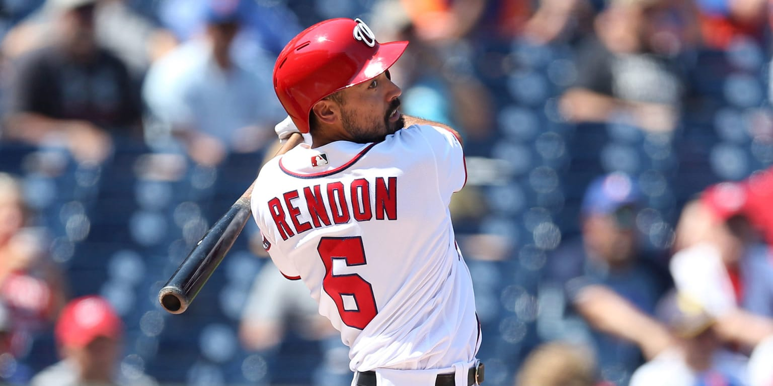 Dodgers could make a run at Rendon