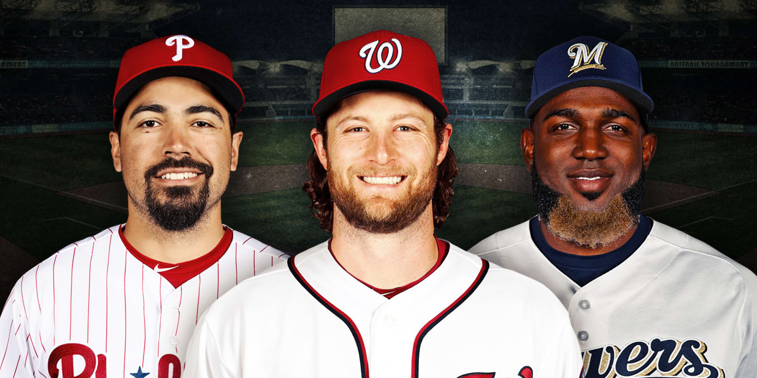 Here's what 2020 MLB 'superteams' could look like