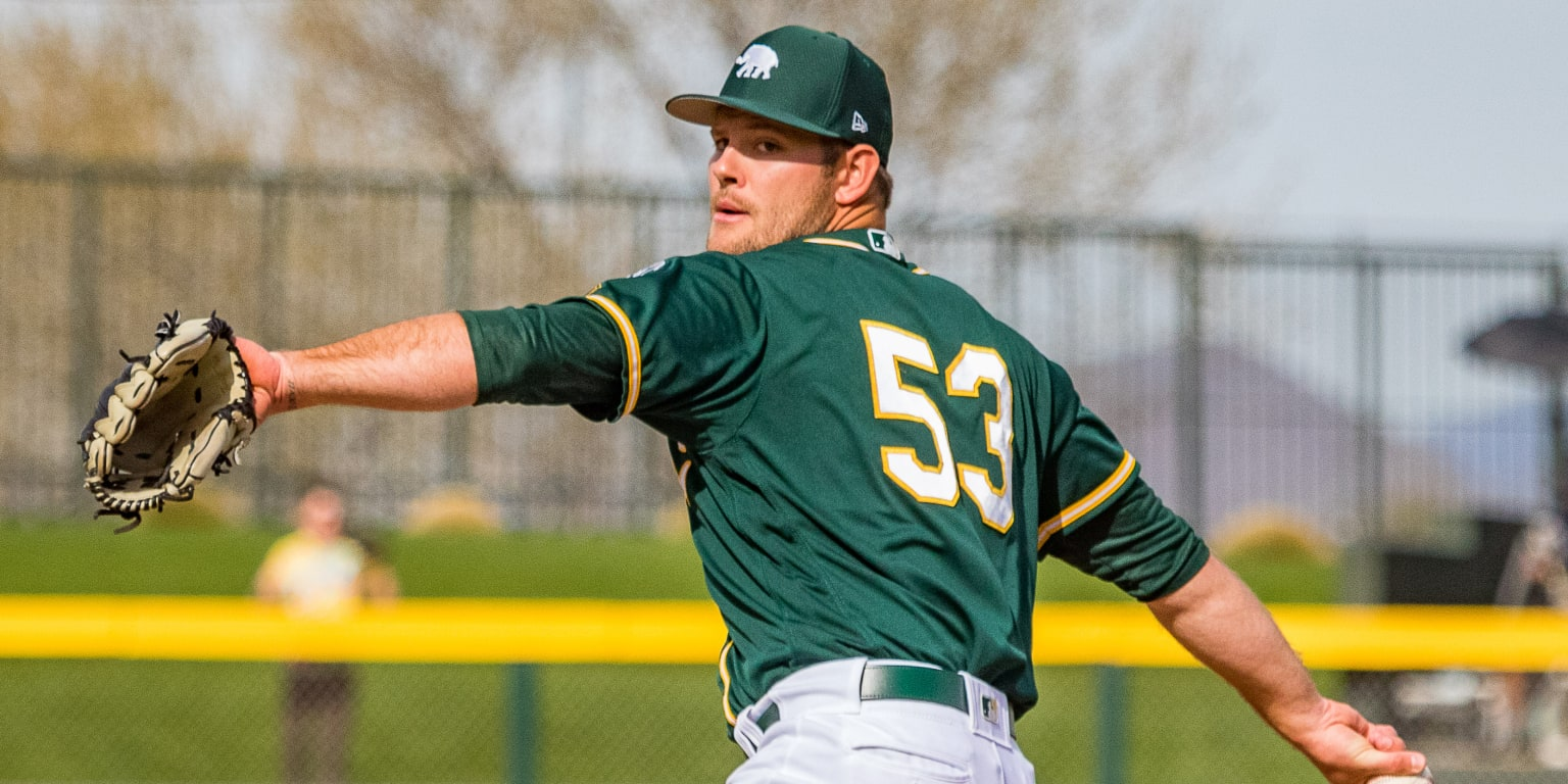 A's recall Anderson for first start of season