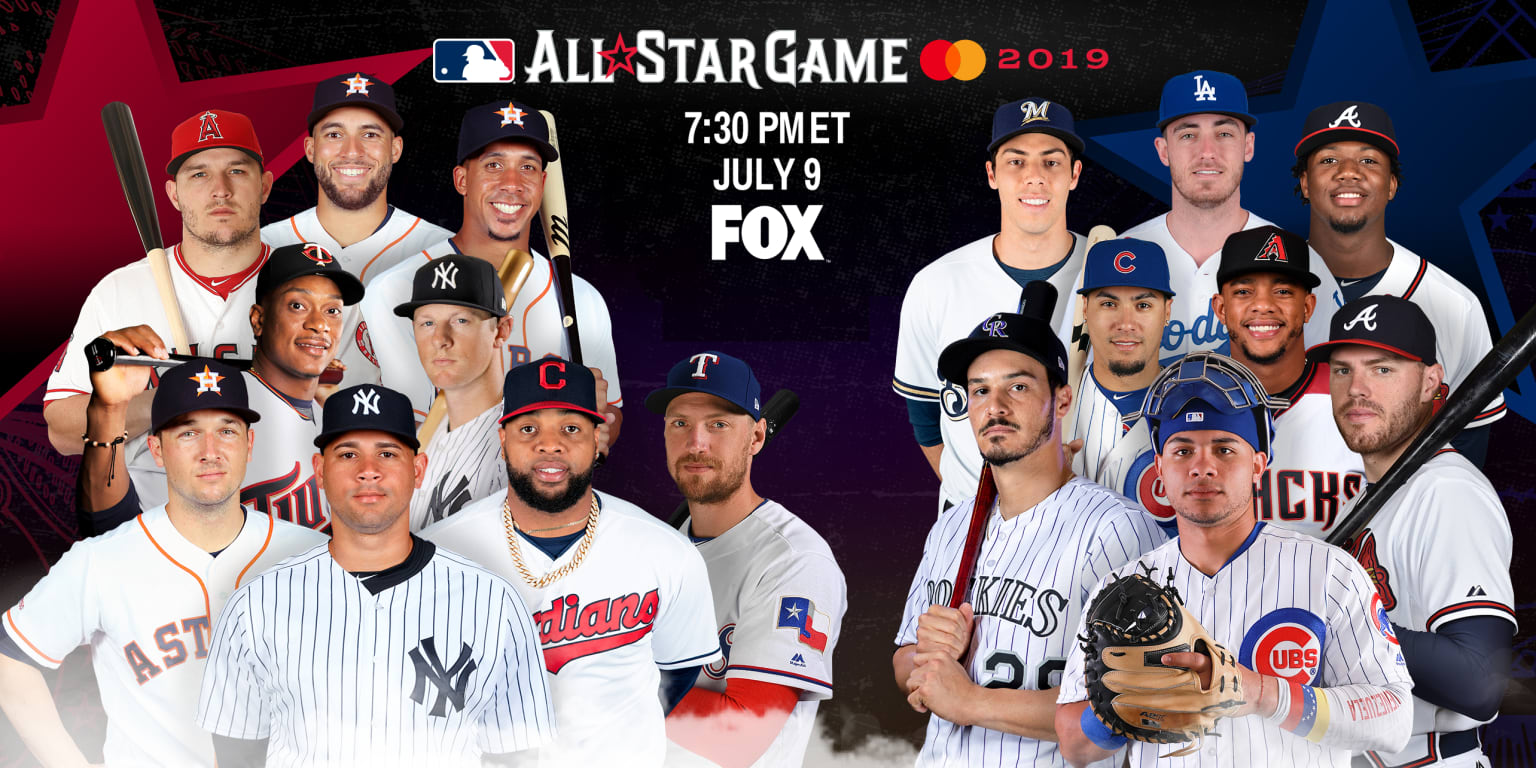2016 MLB All-Star Game on Instagram • Photos and Videos