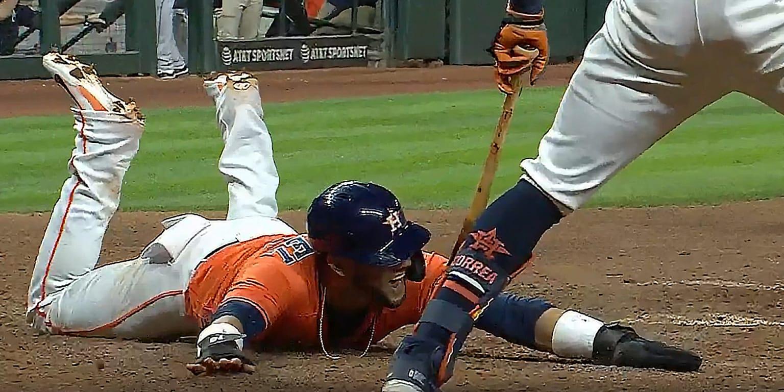 Garcia deals as Alvarez, Astros walk it off - MLB.com