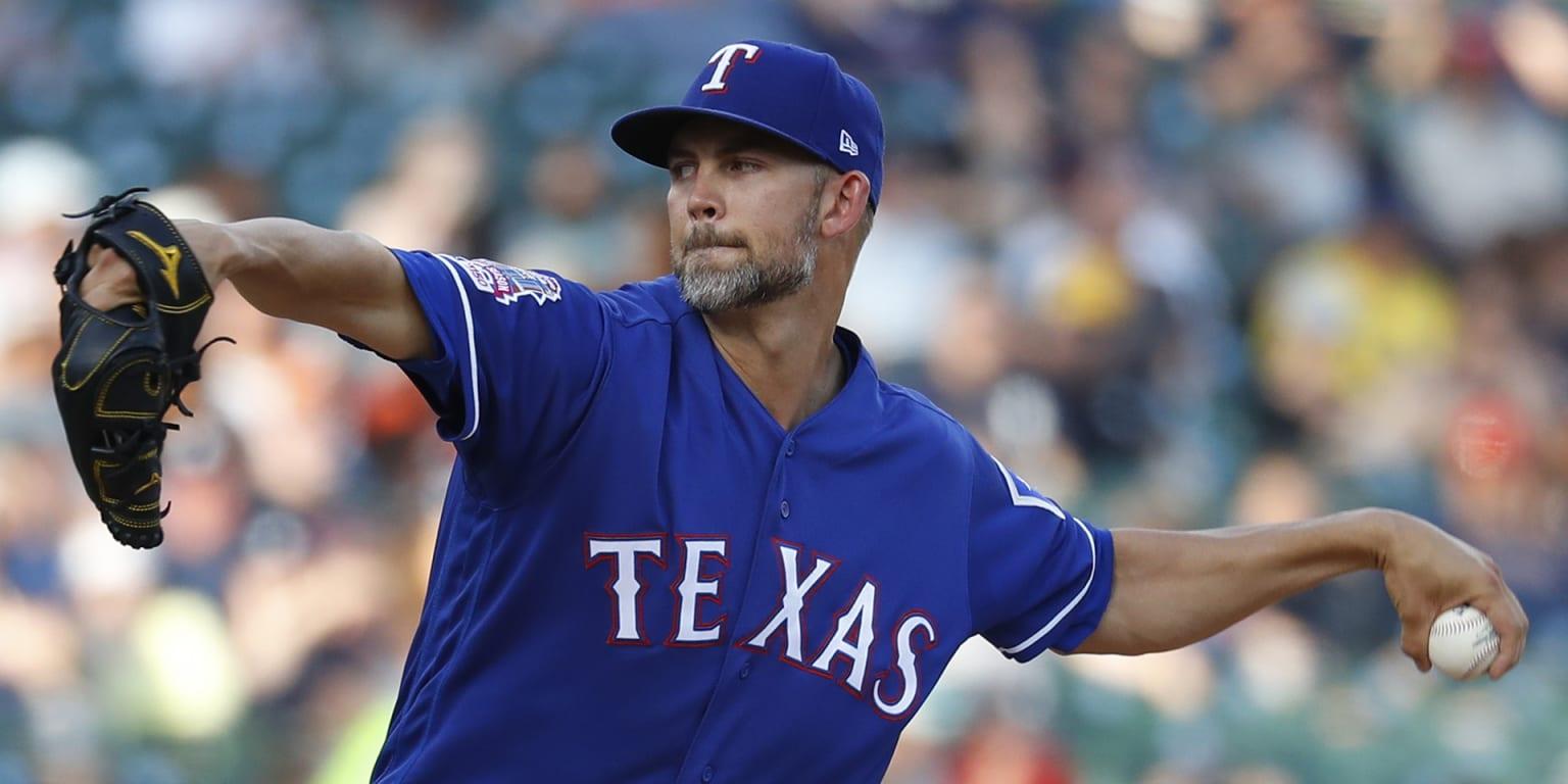 Inbox: Would Rangers move Minor in deal?