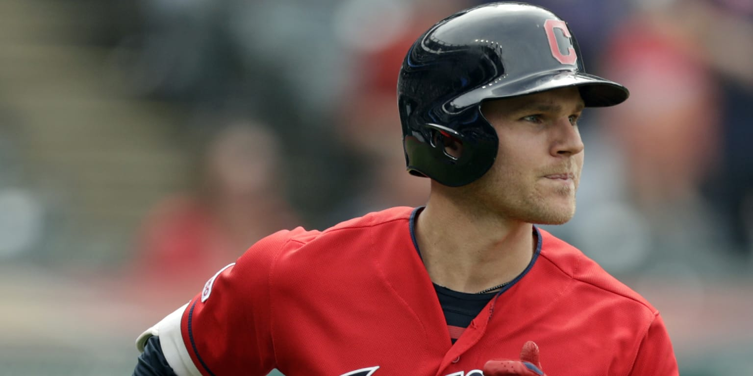Indians go quietly in series finale vs. A's