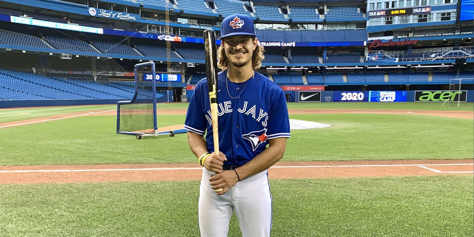 Austin Martin Wanted To Be Drafted By Blue Jays