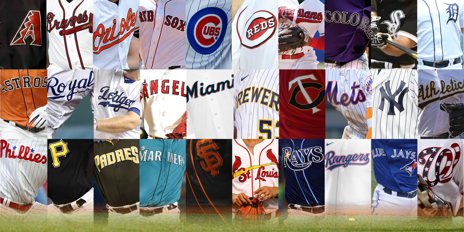 The best new jersey to own on every team