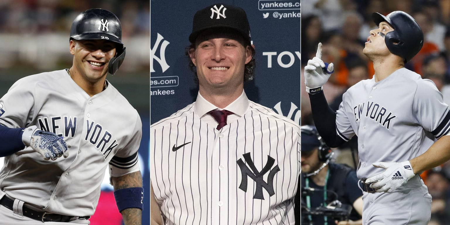 2020 vision: How Yanks' OD roster could look