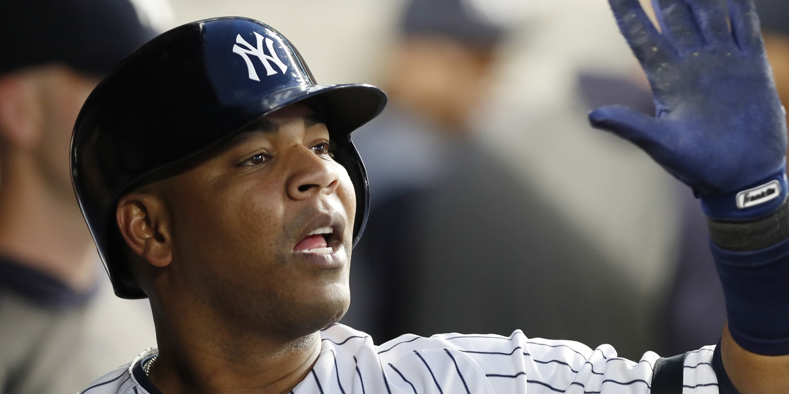 Encarnacion's 2-homer game can't fend off Rays