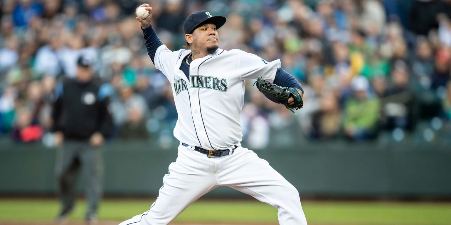 Felix to be activated for start vs. Blue Jays