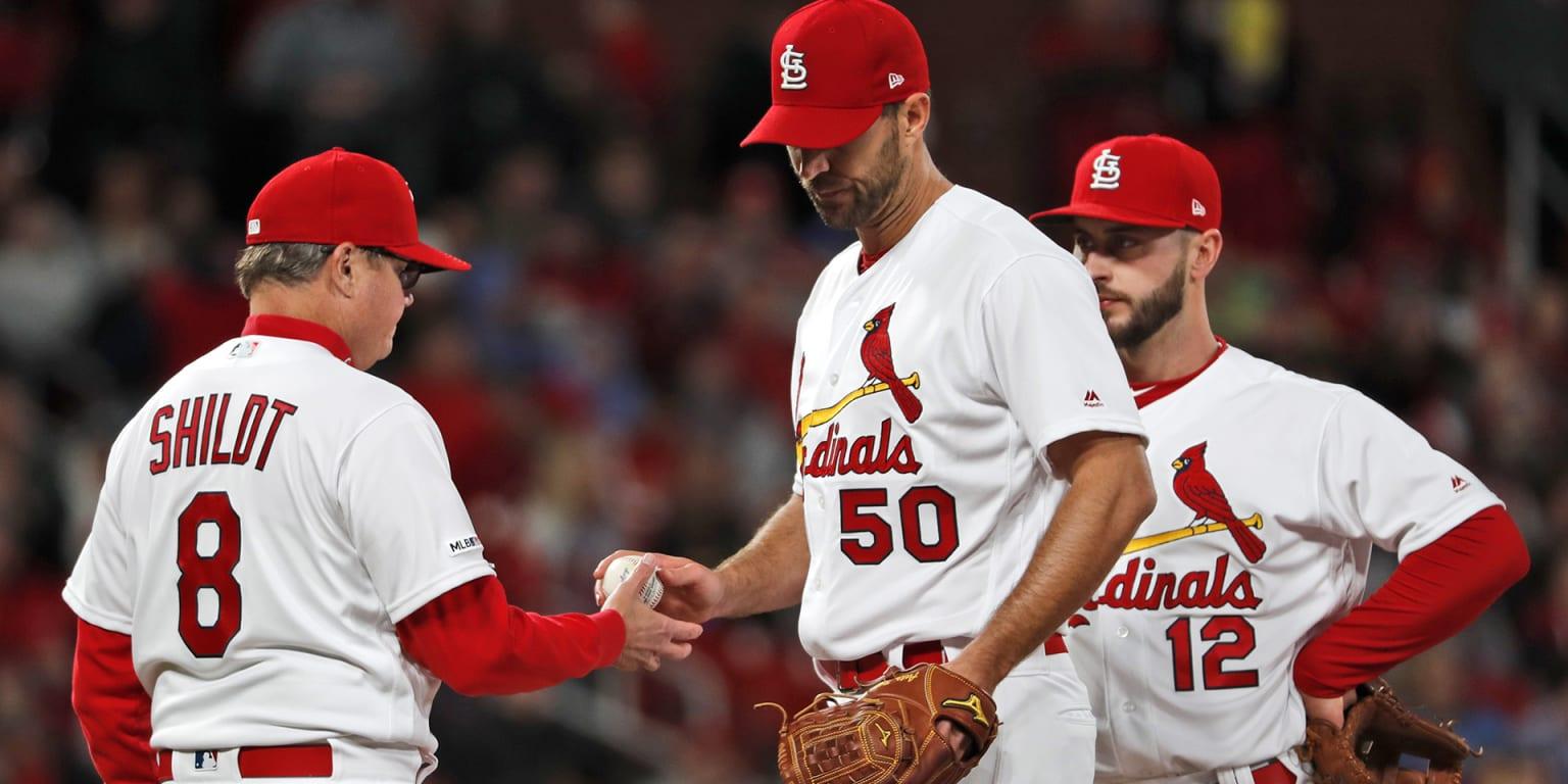 Cardinals drop series opener against Mets