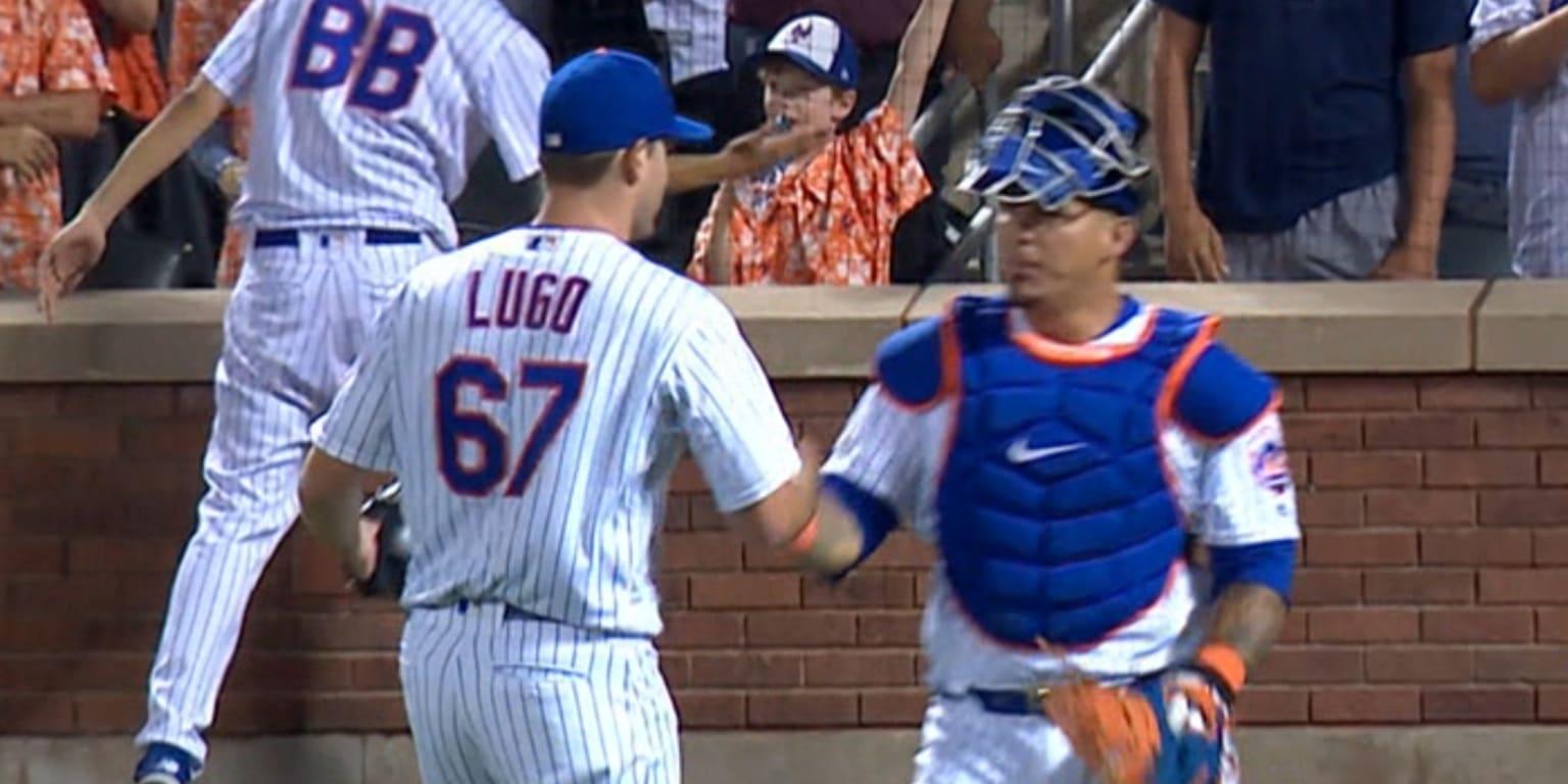 Callaway to keep Mets' bullpen roles fluid