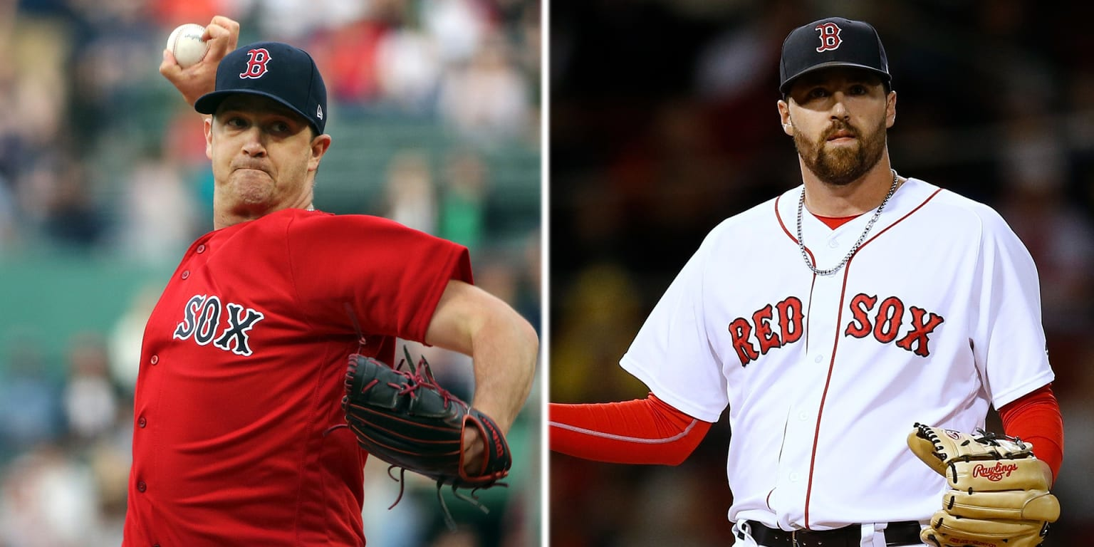 Heath Hembree and Steven Wright injury updates | MLB com