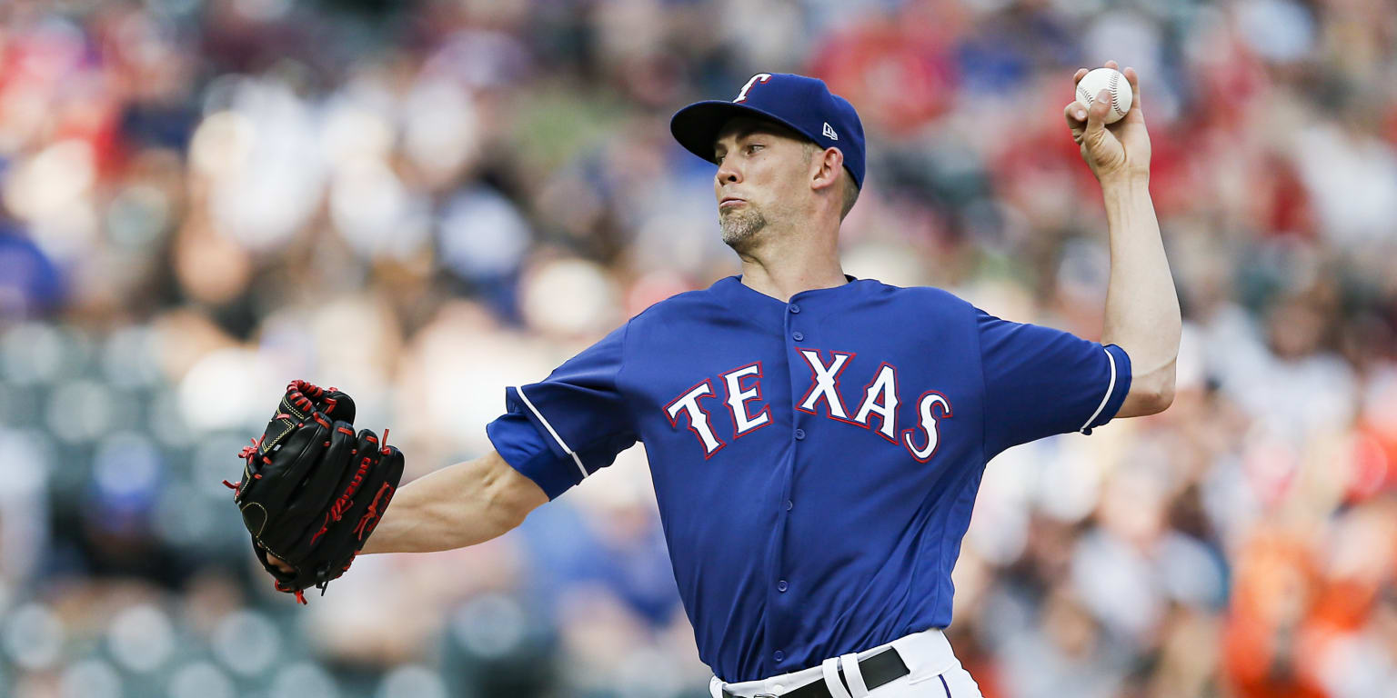 Rangers come back twice before falling in 11th