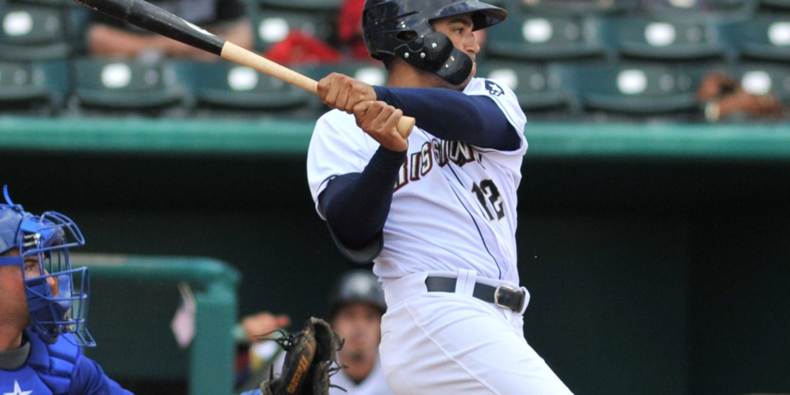 Trent Grisham Poised For Callup To Brewers Milwaukee Brewers