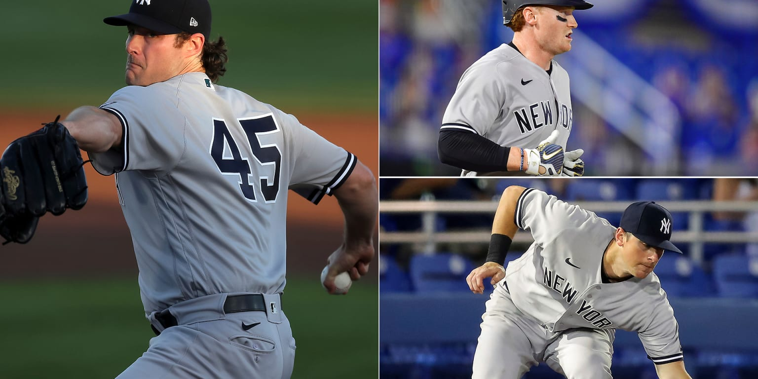 Here are 3 takeaways from Yanks' road trip