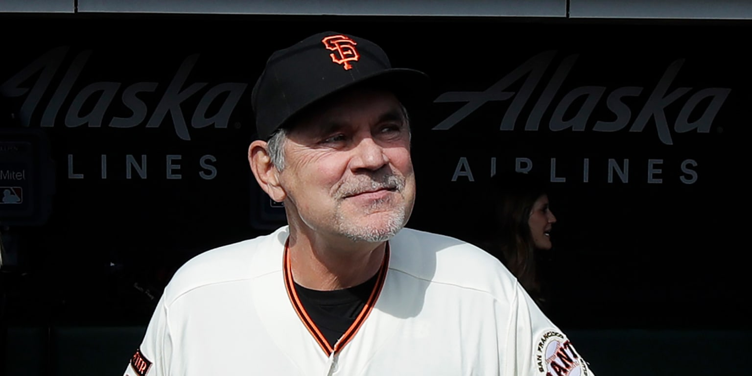 Bochy's new role: Giants' special adviser