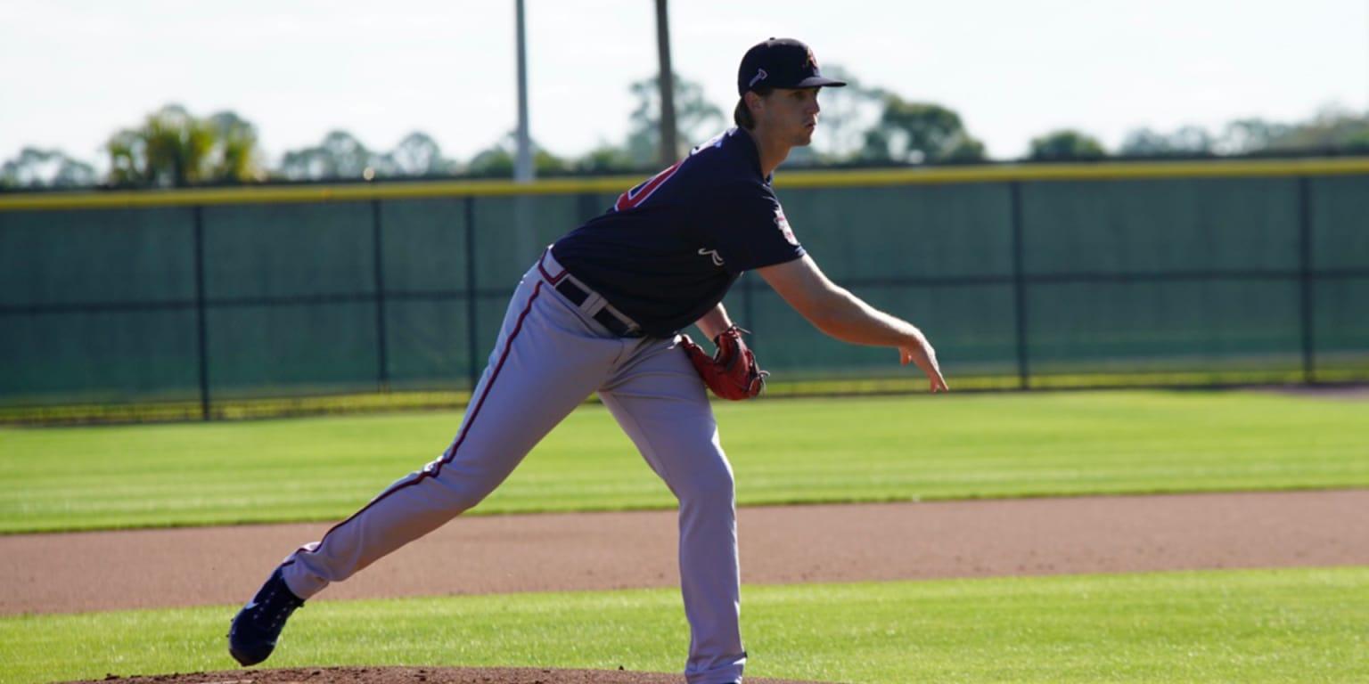 Wright tabbed for Braves' spring opener - MLB.com