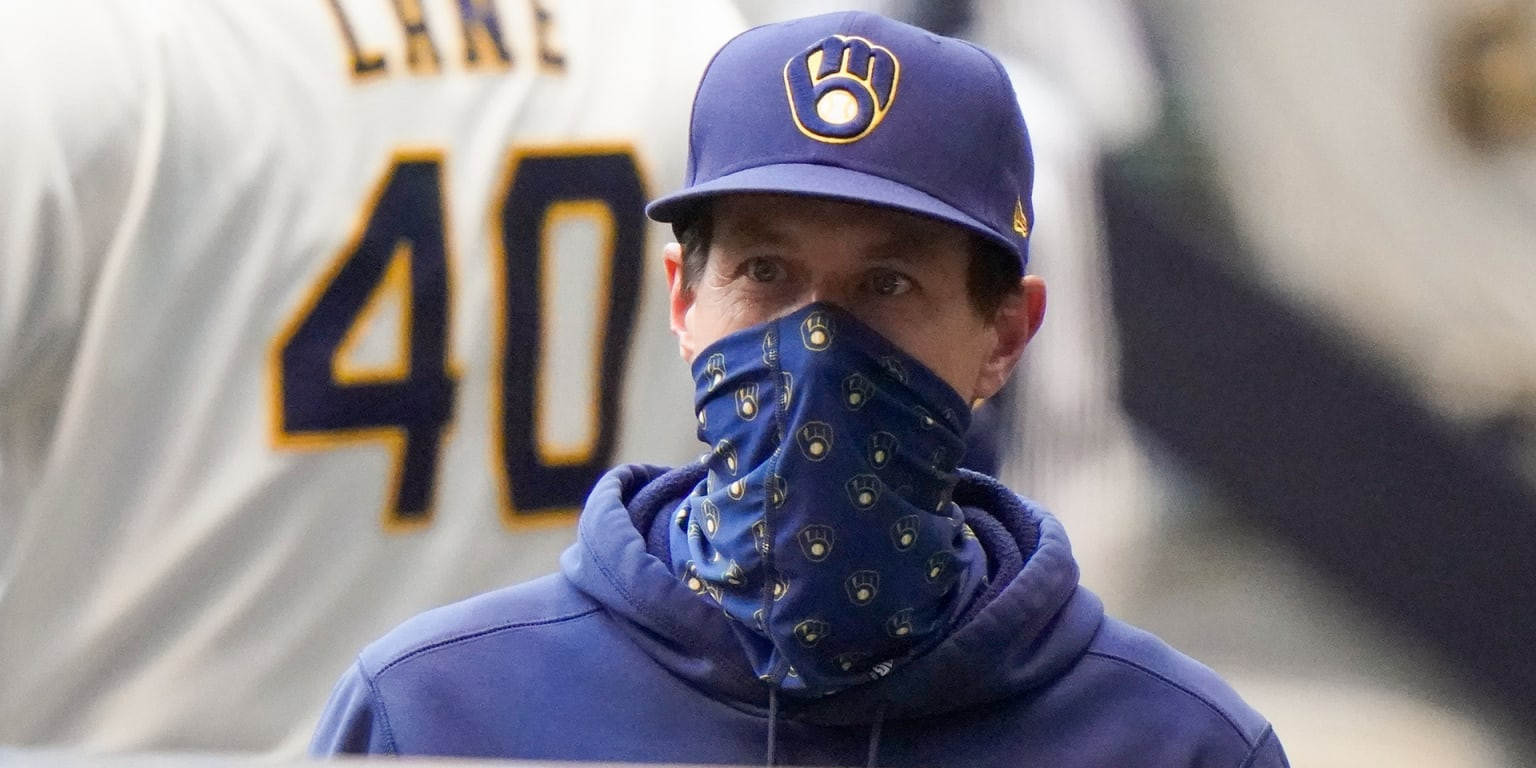 What to watch for: Brewers offseason FAQ