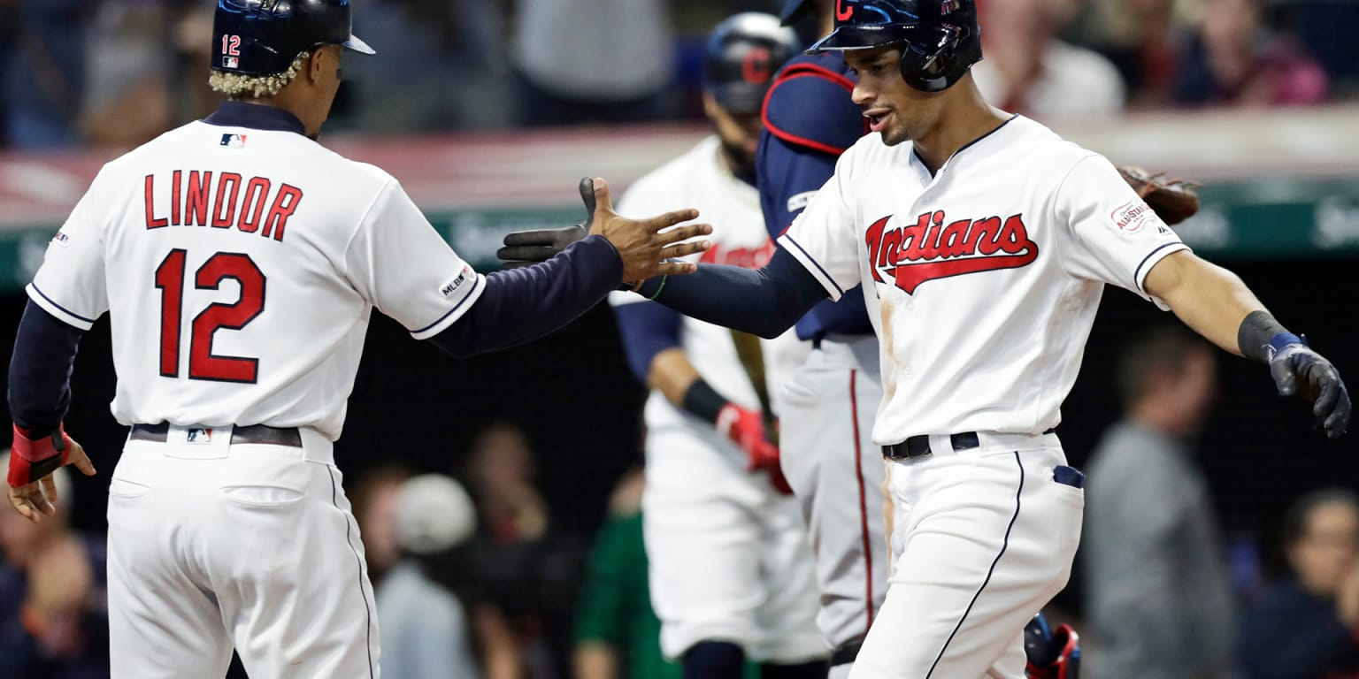 Tribe's Central hopes dwindling after DH sweep