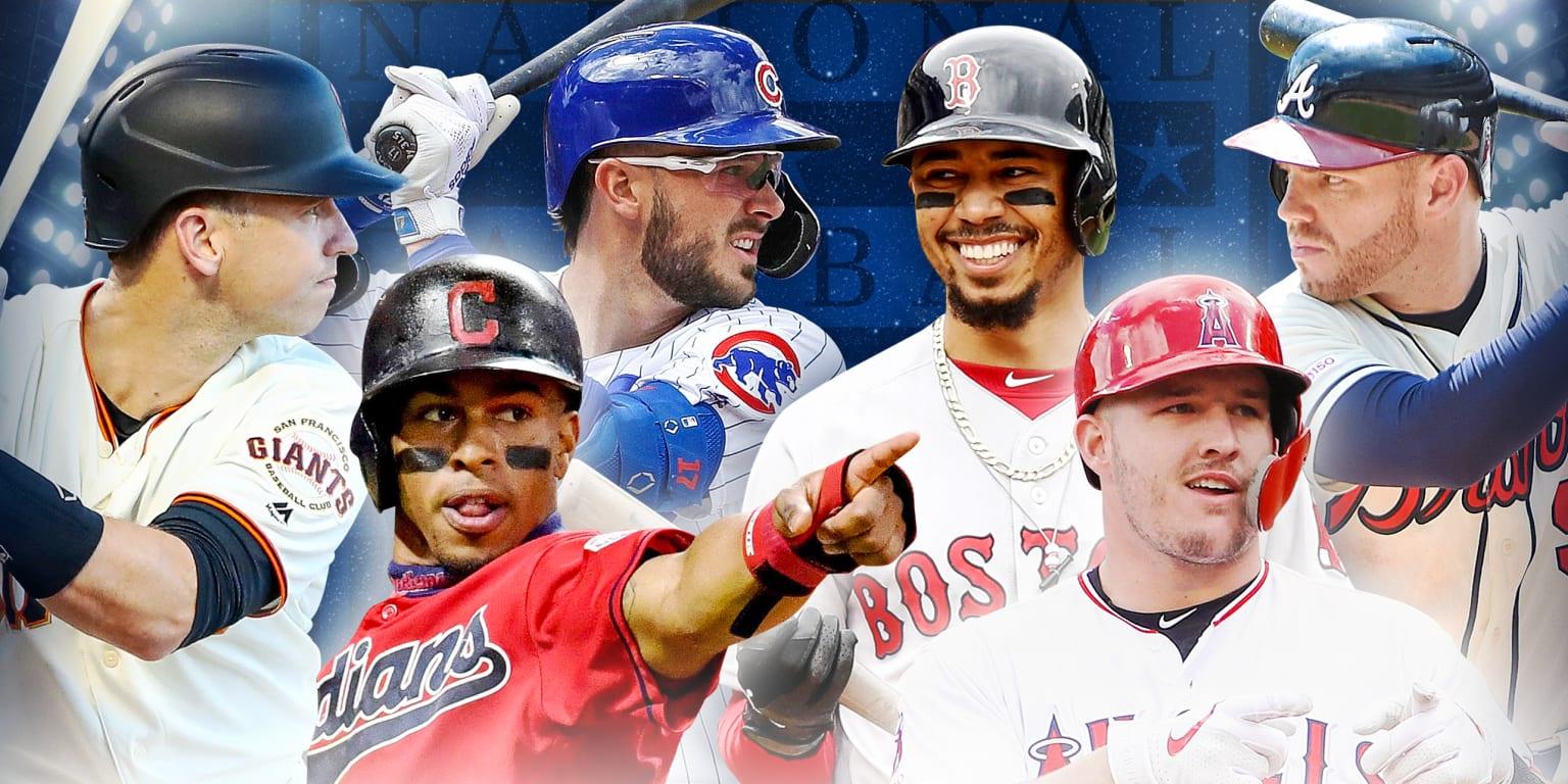 Every MLB team's 'likeliest' Hall of Famer
