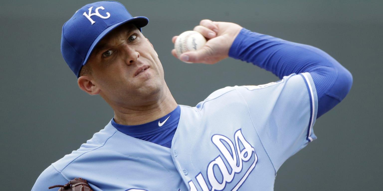 Royals win series vs  Orioles | MLB com
