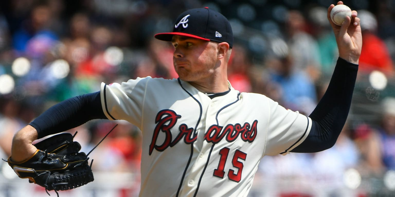Is Sean Newcomb part of Braves long-term plans
