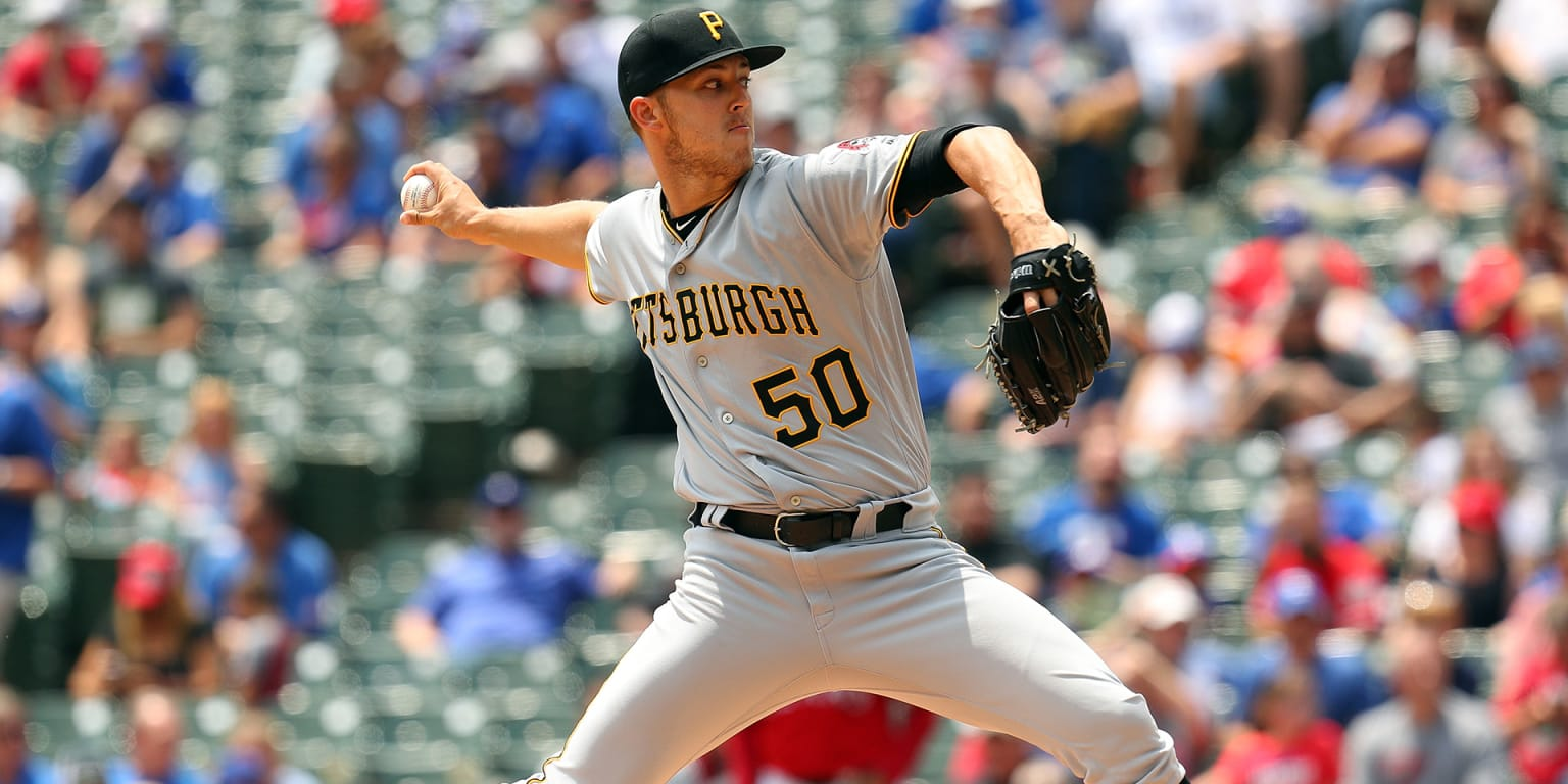 Taillon 'confident he'll be OK' after second TJ