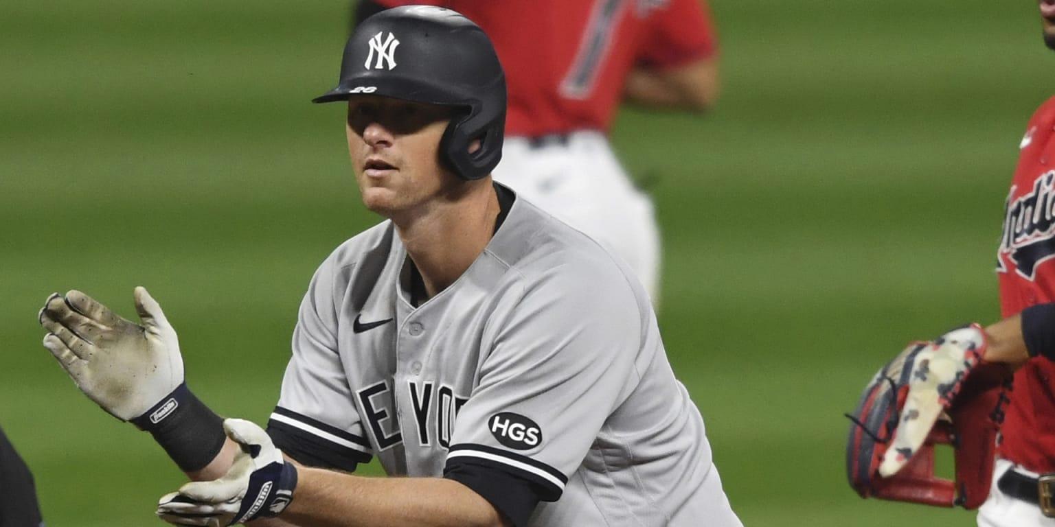 Yankees sweep Indians, clinch ALDS berth - MLB.com thumbnail