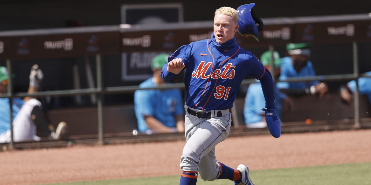 The top Mets Draft pick from every season