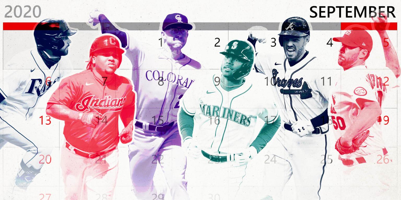 Final week: 30 teams, 30 things to savor