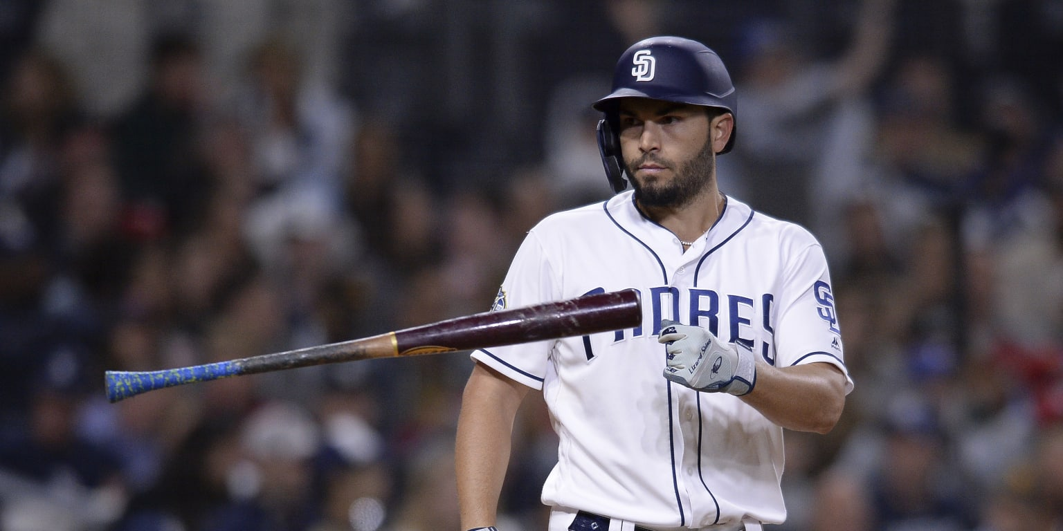 Hoz's woes vs. lefties could impact '20 decisions