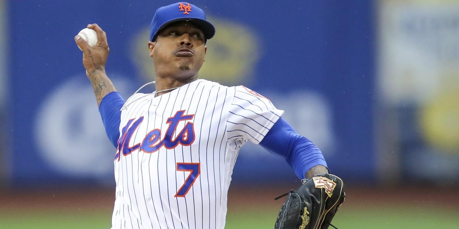 Stroman on MLB's best rotation: 'I'll take us'