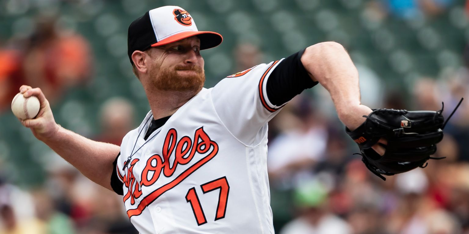 Cobb delivers quality, but O's can't solve Sale