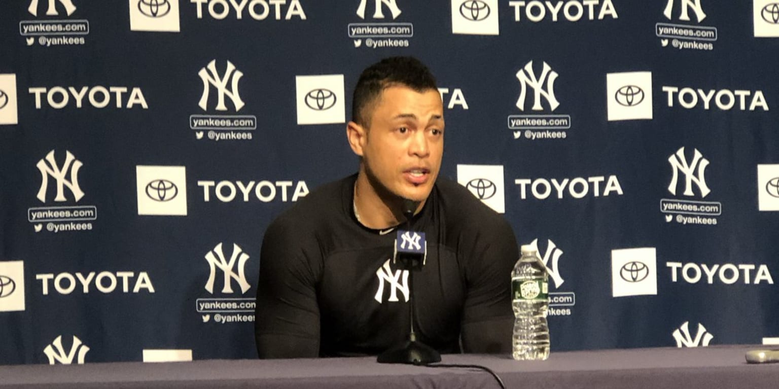 Stanton looks to make impact amid 'brutal' year