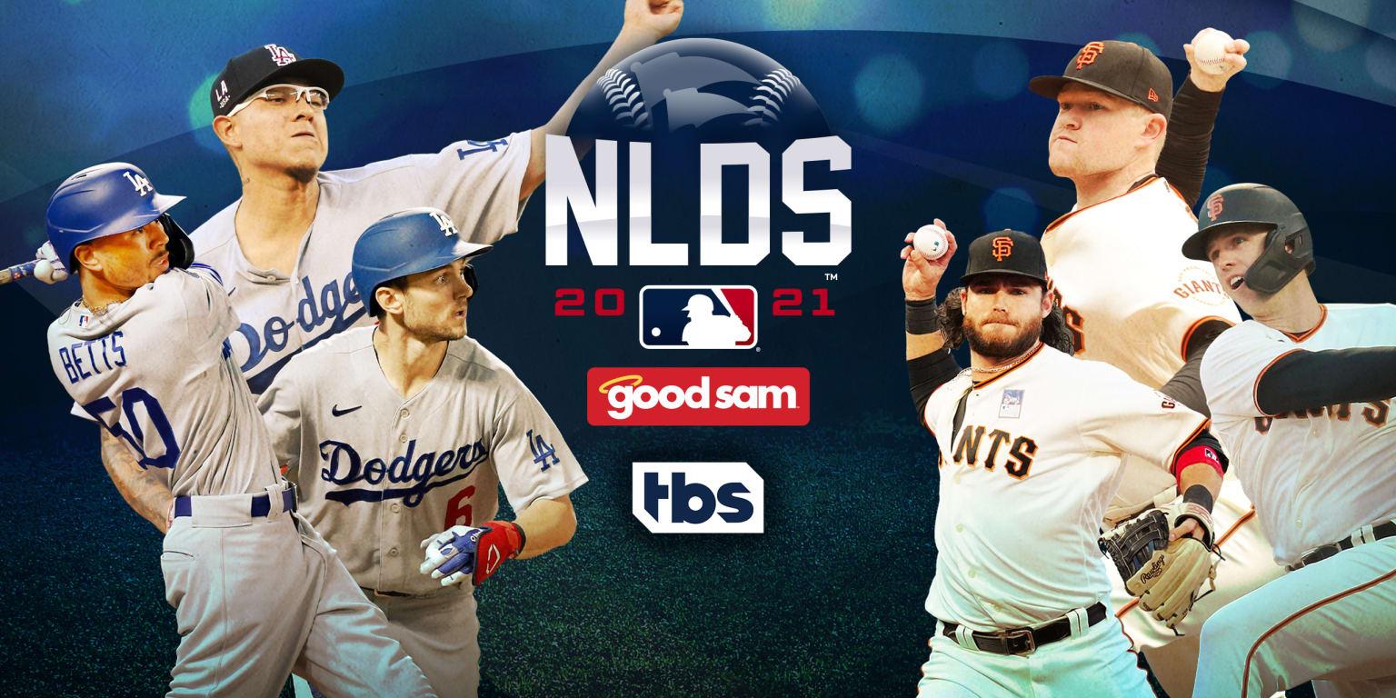 Dodgers-Giants G5 FAQ (Thurs., 9 ET, TBS)