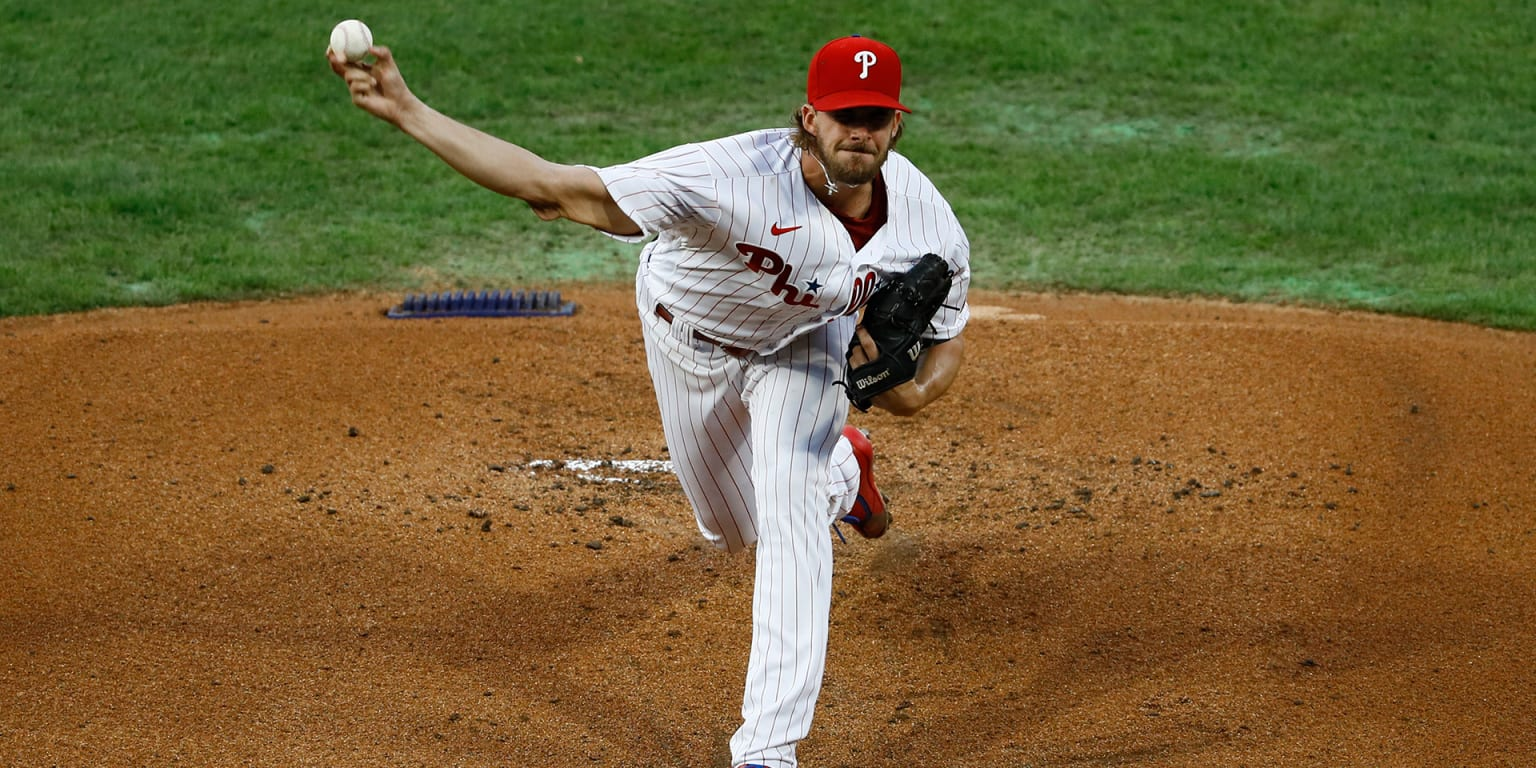 Phils can't capitalize on Nola (12 K's) gem