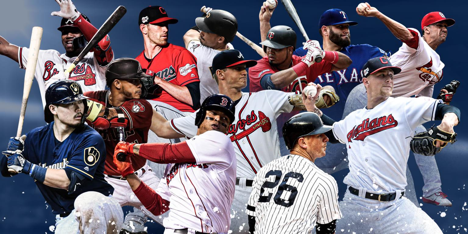 Dark horse candidates for MLB postseason awards | MLB com