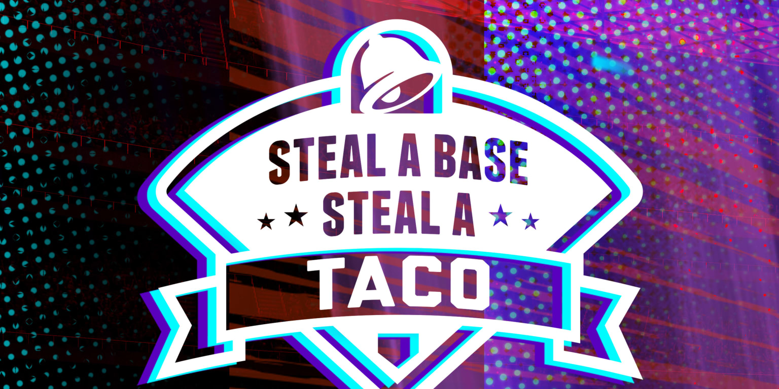 Turner's steal means free tacos for America