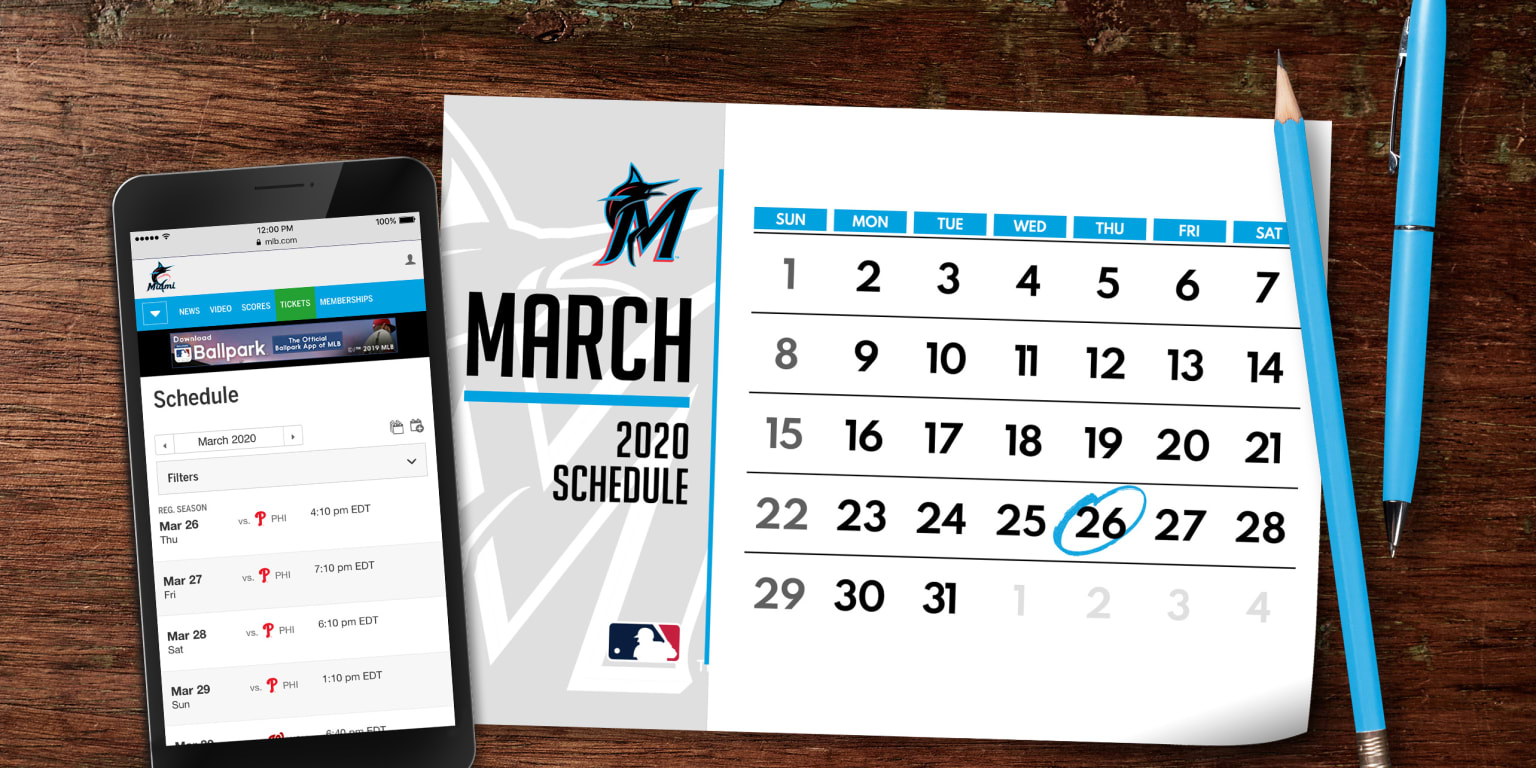 Mlb 2020 Schedule.Marlins Mets To Play In Puerto Rico In 2020 Mlb Com