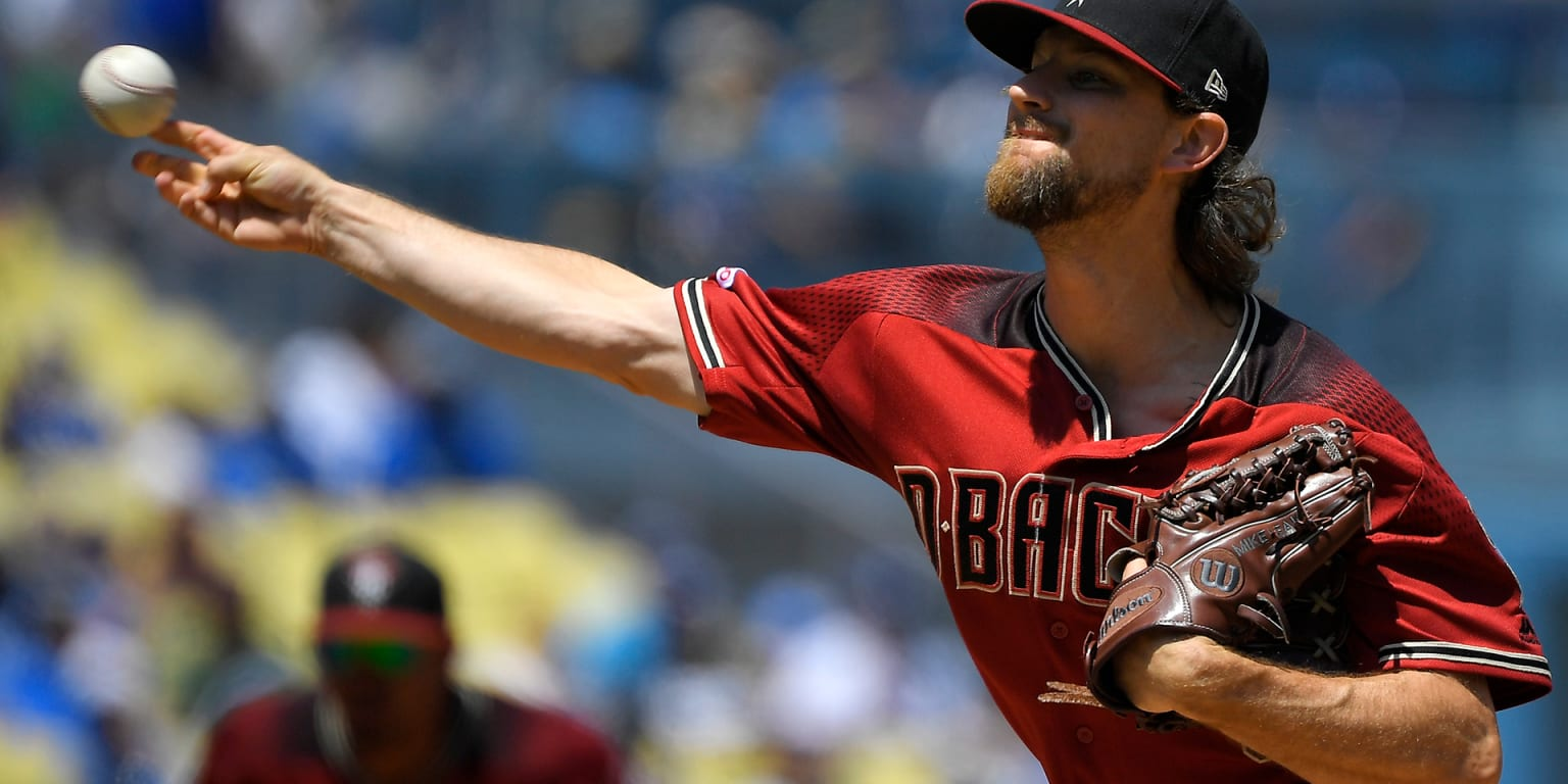 Overpowered in LA, D-backs turn focus to Rox